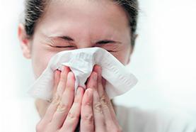 Лечение аллергии в Москве (метро Новослободская, Достоевская, Цветной бульвар)